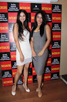 Neetu Chandra unveils Society Interiors' latest issue