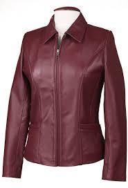 Jaket Kulit Wanita Murah