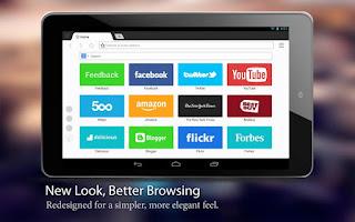 برنامج Uc Browser مجانا للاندرويد
