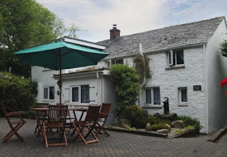 Sarahs Cottage in Cornwall - Self Catering holidays