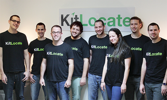KitLocate team