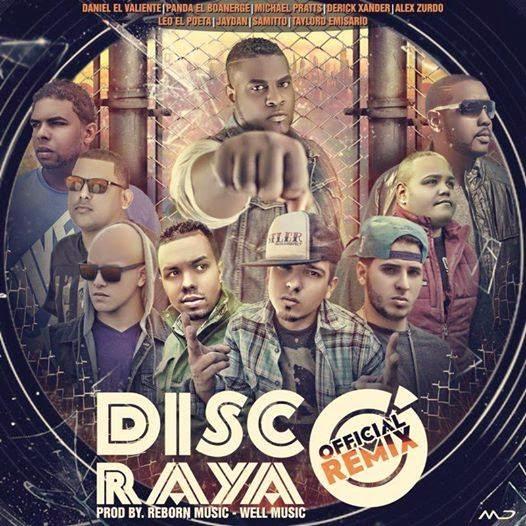 Descargar Discografia Completa Daniela Romo Daniel+El+Valiente+-+Disco+Rayao+(Official+Remix)+2014