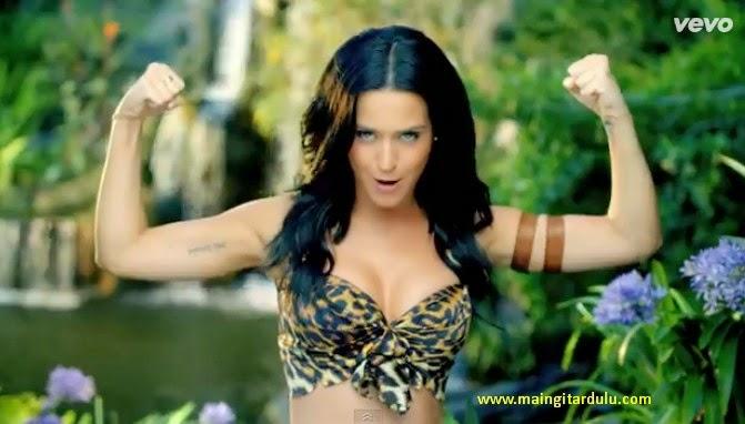 Download musik Roar - Katy Perry gratis download lagu gratis