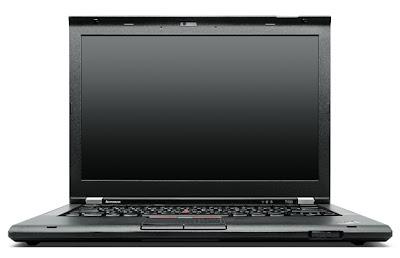 ThinkPad T430 Laptop Perkasa untuk Segmen Korporat dan UKM
