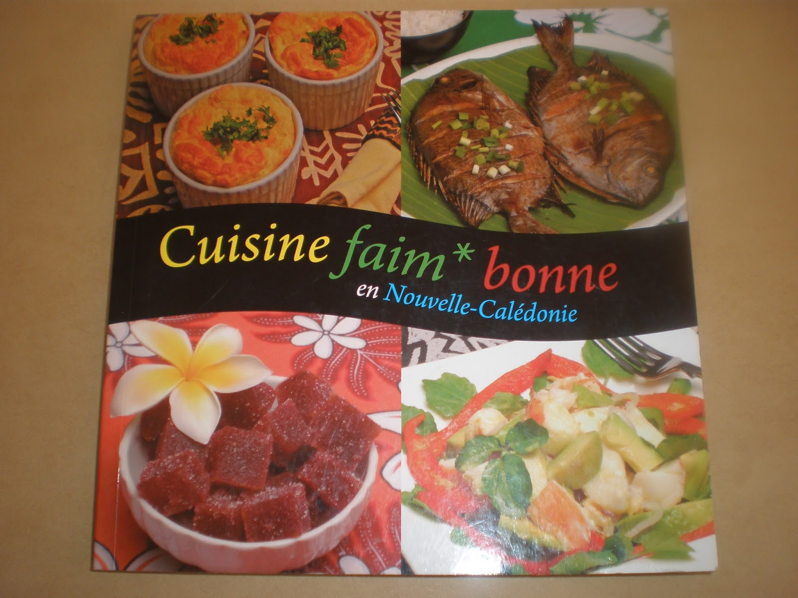 The intolerant chef is a recipe book from new caledonia lots of delicious recipes in here to keep the holiday vibe going forumfinder Gallery
