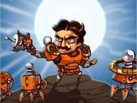 Tesla War Of Currents | Juegos15.com