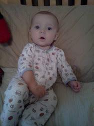 Kolton 5 Months Old