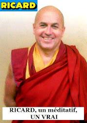 Matthieu Rinpoché