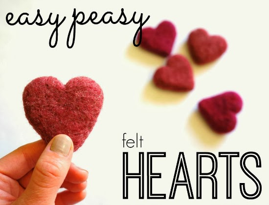 http://www.begoodnatured.com/2014/01/felt-heart-tutorial.html