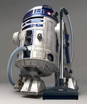 Coolest R2-D2 Inspired Designs and Products (15) 9