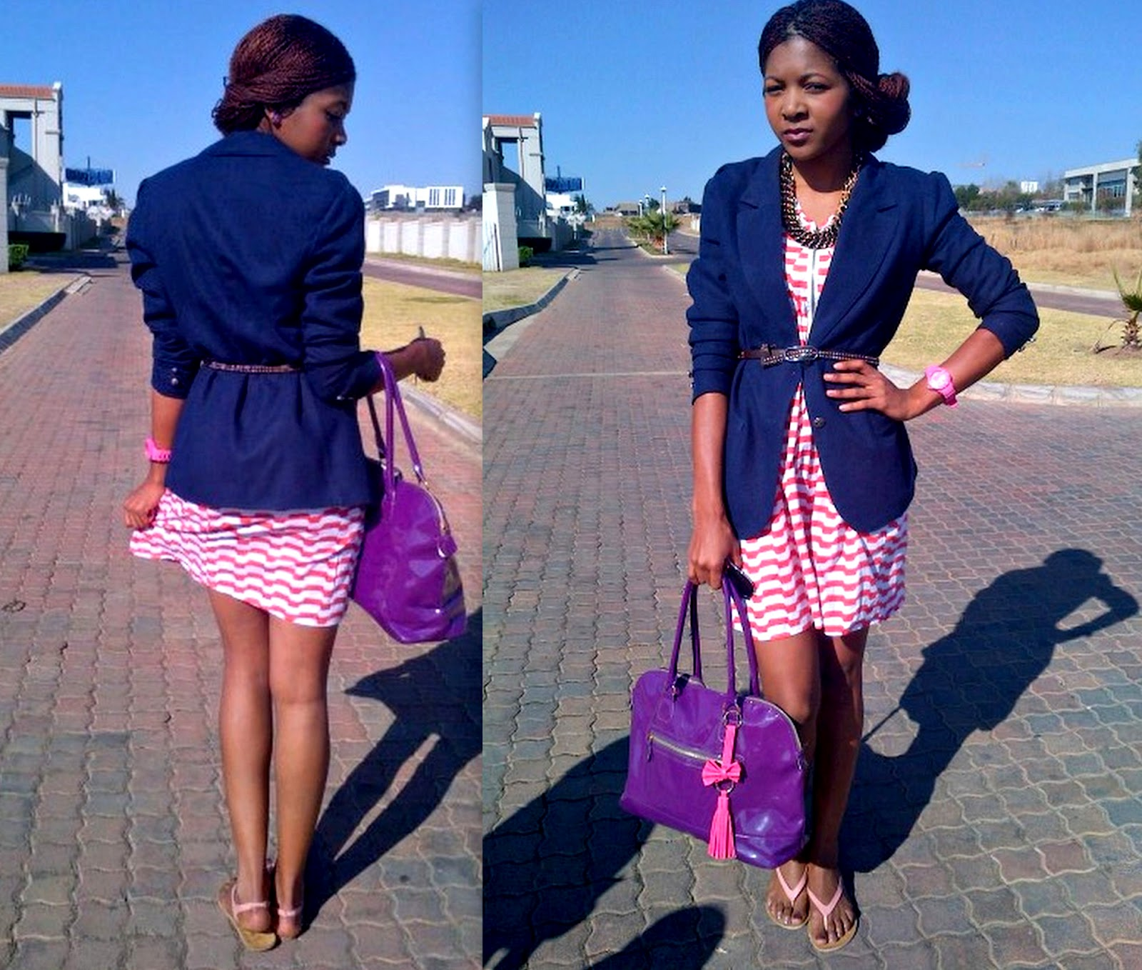 Fashion Overview - Vodacom Durban July 82