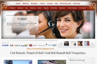 Jual Beli Rumah Bali