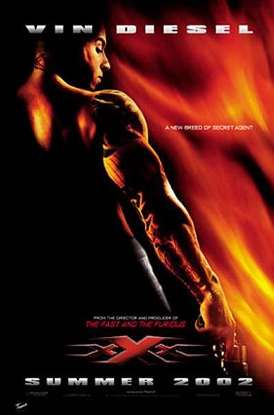 xXx: Triple X (2002)