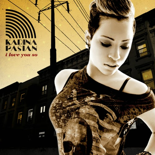 Karina Pasian - Why Should I Love You