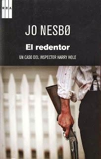 El redentor Jo Nesbo