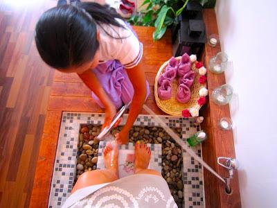 daisy massage thaimassage limhamn