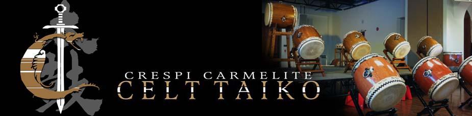Crespi Carmelite Presents... Celt Taiko