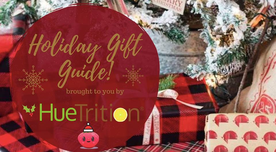 Huetrition Pets Gift Box Giveaway