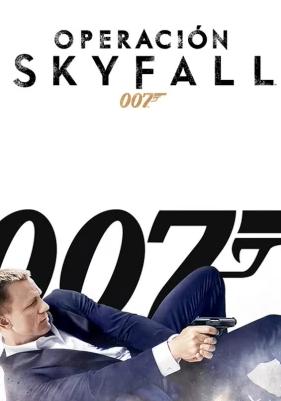 007: Operacion Skyfall (2012)