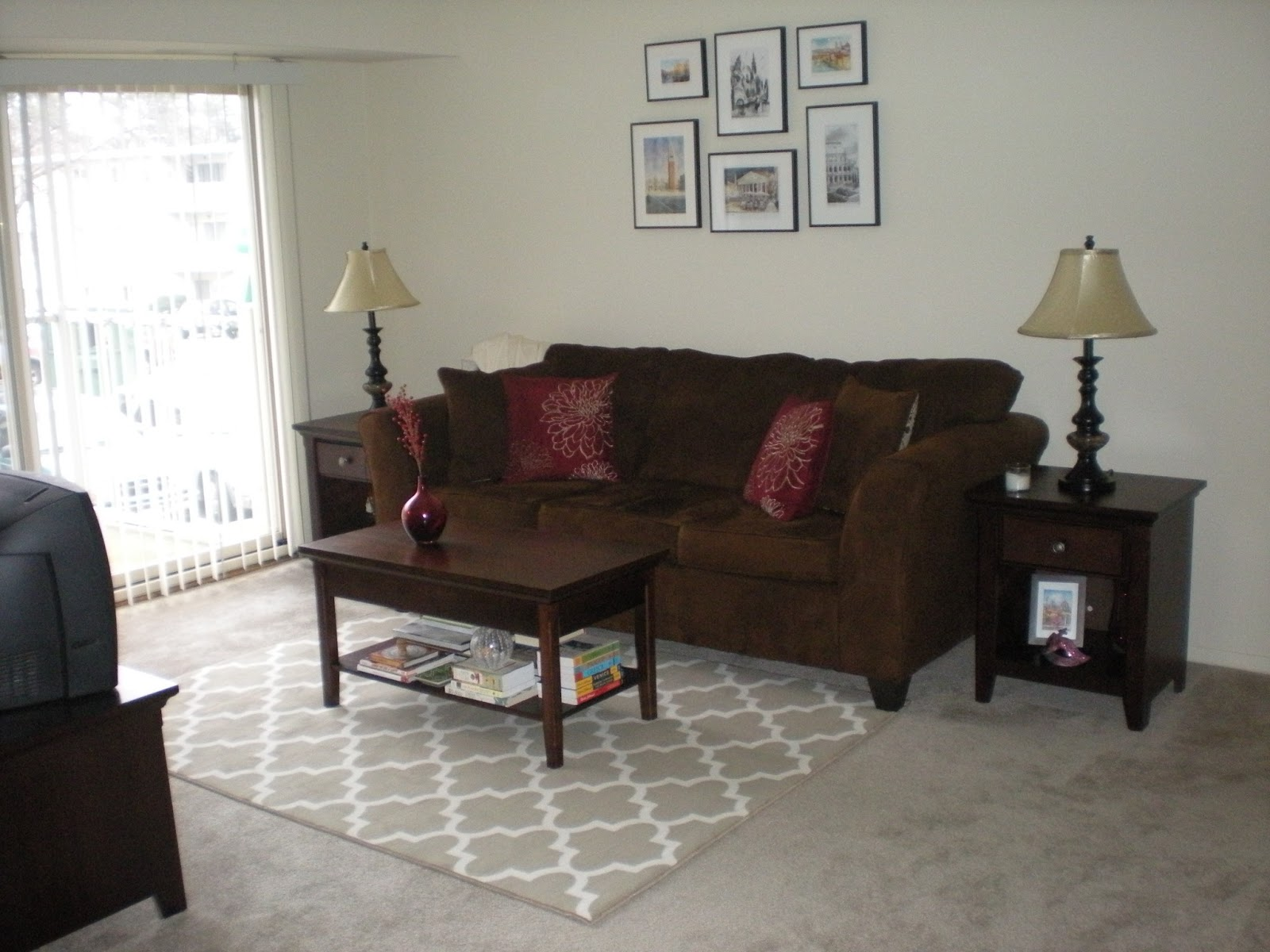 nice sofa beige photo modern then room chandelier ideas chinese beautiful living rugs examples rug round