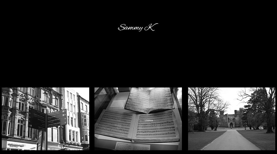 Sammy K
