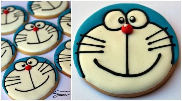 galletas decoradas doraemon, galetes decorades doraemon, galletas decoradas infantiles, galetes decorades infantils, galletas decoradas para niños, galetes decorades per nens