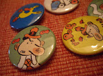Badges Mr POPO 2 €