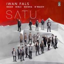Mp3 Iwan Fals - Satu (feat. Noah, Nidji, Geisha & d'Masiv) Full Album 2015