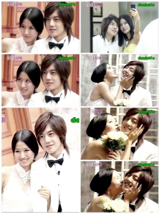 Ким хён джун и его девушка беременна фото 78