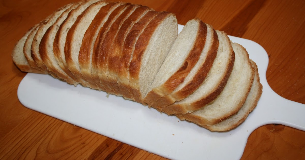 Challenged Survival: Amish White Bread