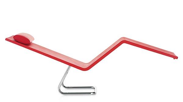 968791 maarten van severen mvs chaise. Black Bedroom Furniture Sets. Home Design Ideas