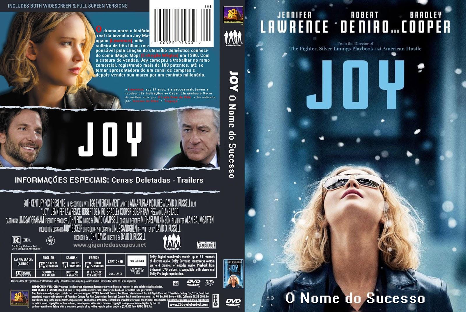 Joy O Nome do Sucesso BDRip XviD Dual Áudio Joy 2BO 2BNome 2Bdo 2BSucesso 2B 25282016 2529