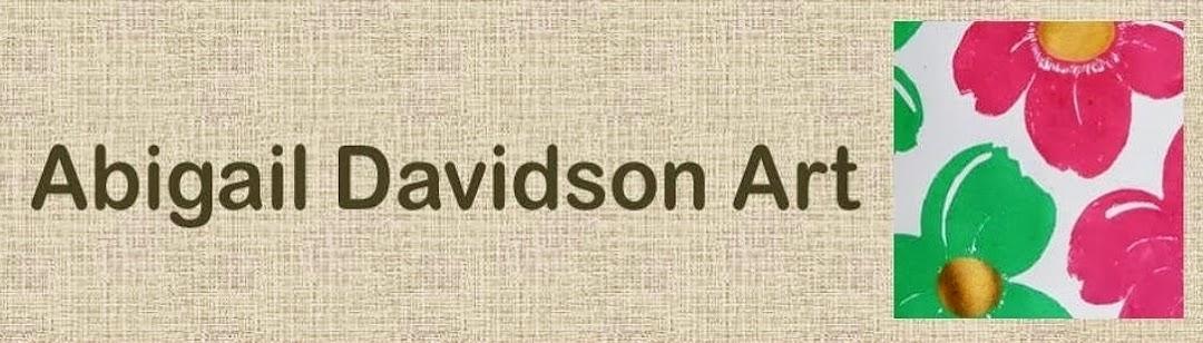 Abigail Davidson Art
