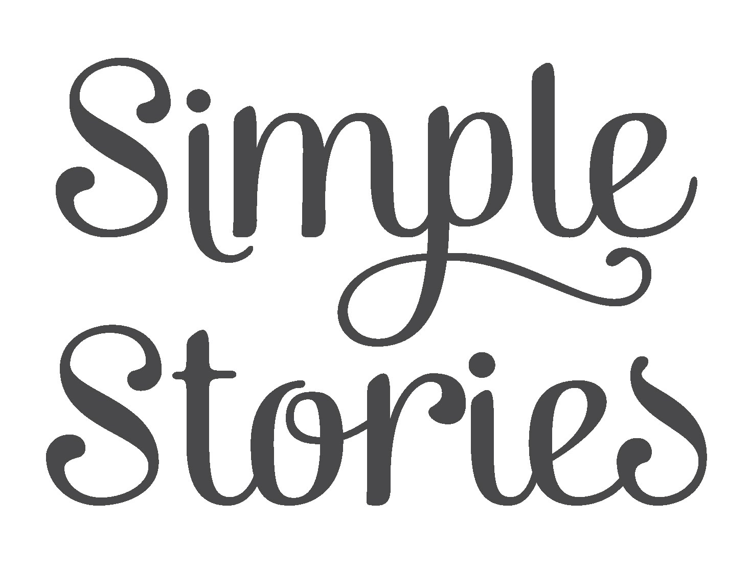 I'm so excited to have Simple Stories as sponsors of my cruise kits