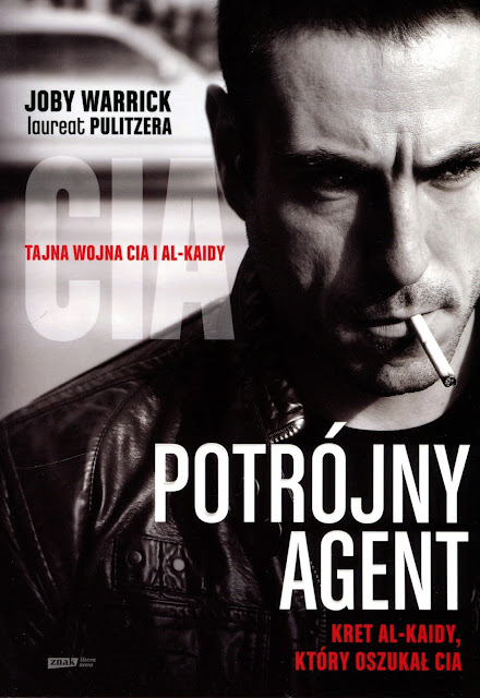 "Joby Warrick i ""Potrójny agent"""