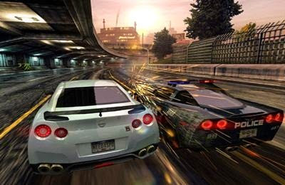 Need For Speed Most Wanted Game For PC Free Download