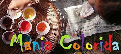 MANIA COLORIDA ORIGINAL