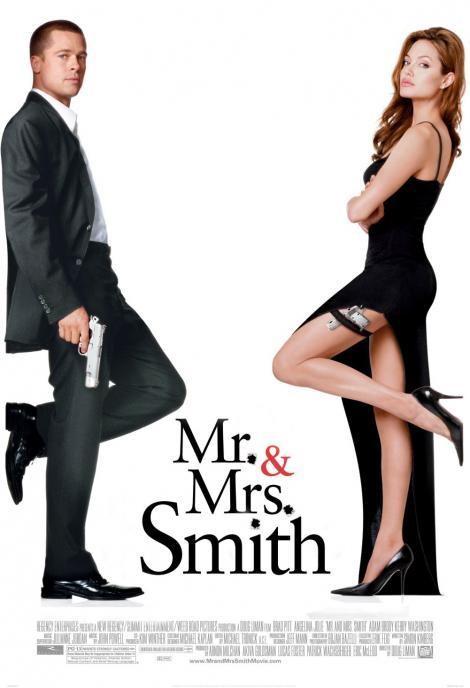 Sr.y Sra.Smith