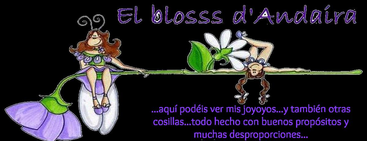 El Blosss d'Andaira