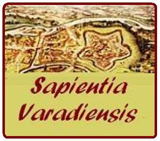 SAPIENTIA VARADIENSIS ALAPÍTVÁNY bemutatása