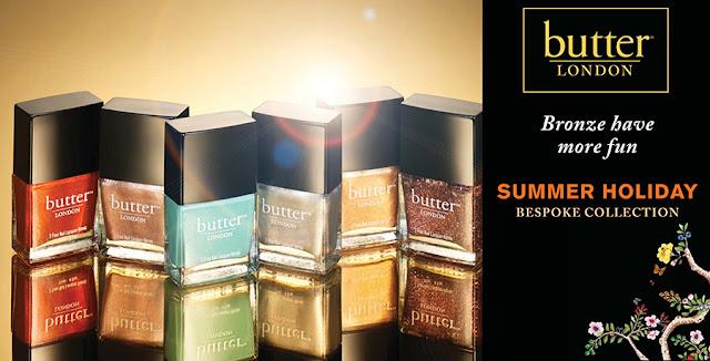 """""""Sunbaker"""" aus der Butter London Summer Holiday Collection 2013 - beautyressort"""