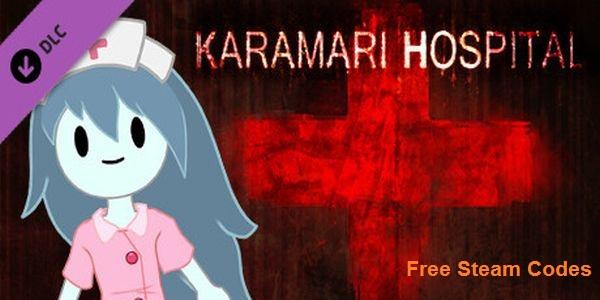 SHOJS - Karamari Hospital Key Generator Free CD Key Download