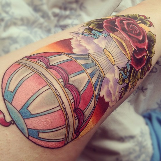 1000+ images about hot air balloon sleeve on Pinterest ...
