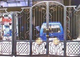 pagar rumah klasik desain pagar rumah klasik desain pagar rumah klasik ...