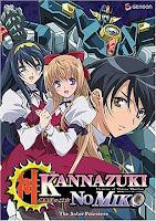 assistir - Kannazuki no Miko - Episodios Online - online
