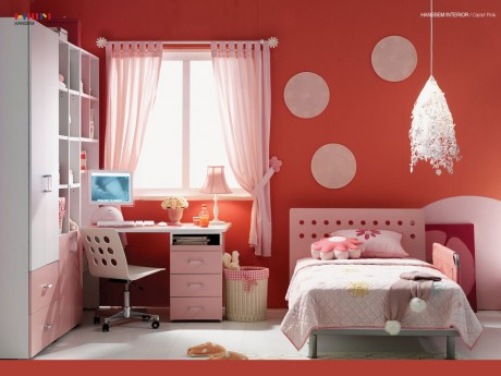chambre d 39 enfants d cor de maison d coration chambre. Black Bedroom Furniture Sets. Home Design Ideas