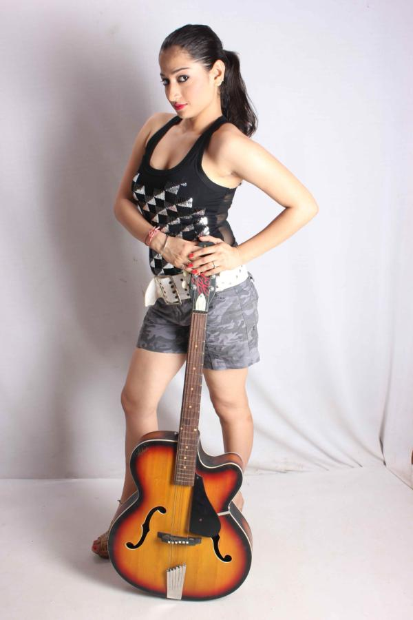 Niharika Sharma picture gallery
