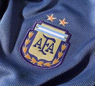 jual online jersye argentina away terbaru musim depan 2015