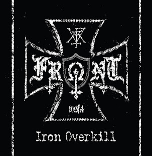 Front (Finland) - Iron Overkill review