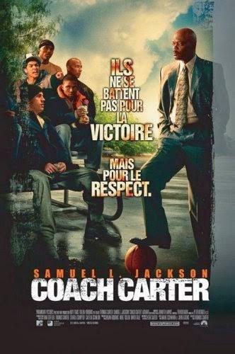 Assistir Filme Coach Carter – Treino para a Vida Dublado Online